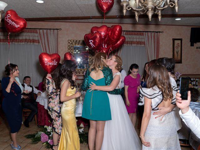 La boda de Eli y Lucas en Callosa De Segura, Alicante 26