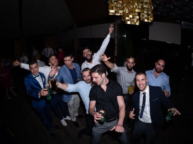 La boda de Eli y Lucas en Callosa De Segura, Alicante 28