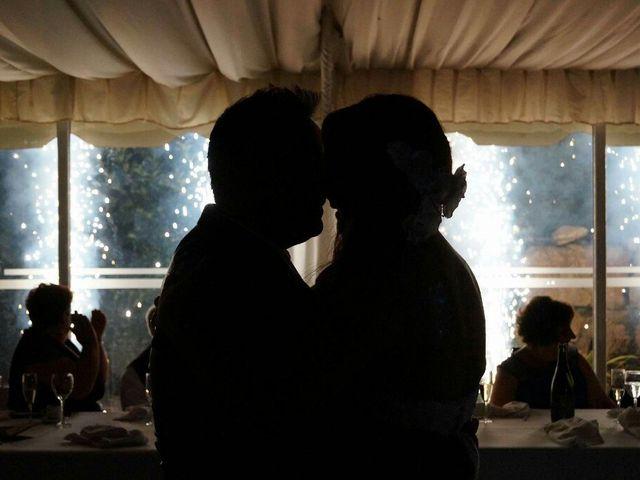 La boda de Sergio  y Olga  en Palau De Plegamans, Barcelona 1