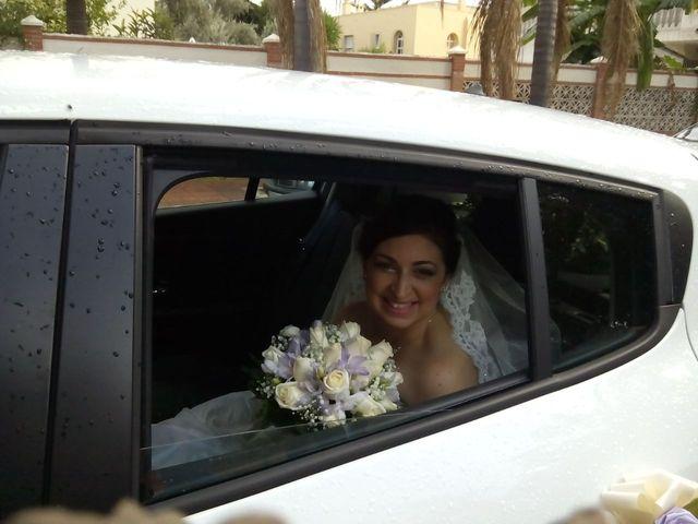 La boda de Fran y Kary en Málaga, Málaga 4