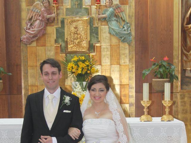 La boda de Fran y Kary en Málaga, Málaga 5