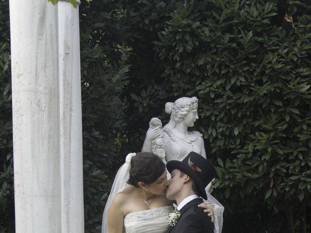 La boda de Fran y Kary en Málaga, Málaga 7