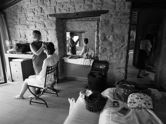 La boda de Jordi y Eliana en Orista, Barcelona 14