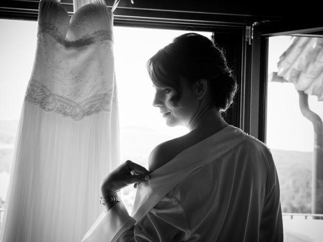 La boda de Jordi y Eliana en Orista, Barcelona 21