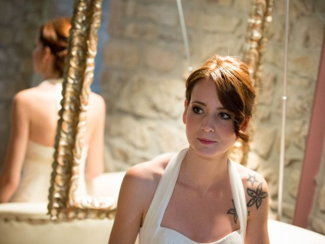 La boda de Jordi y Eliana en Orista, Barcelona 22