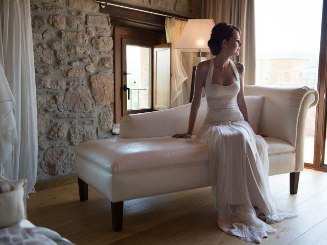 La boda de Jordi y Eliana en Orista, Barcelona 33