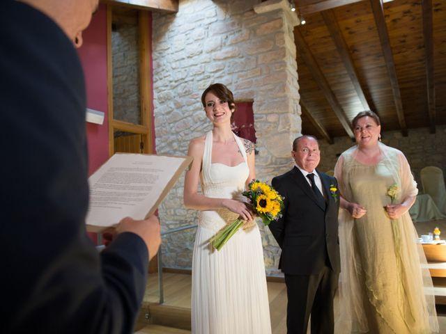 La boda de Jordi y Eliana en Orista, Barcelona 38