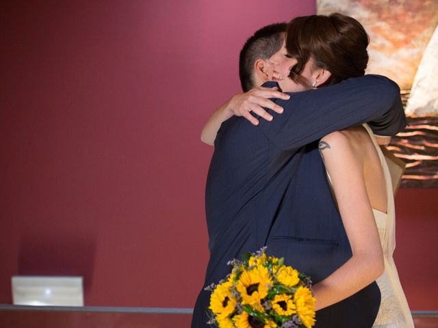 La boda de Jordi y Eliana en Orista, Barcelona 39