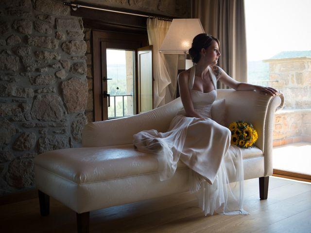 La boda de Jordi y Eliana en Orista, Barcelona 41