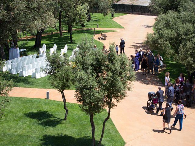La boda de Jordi y Eliana en Orista, Barcelona 43
