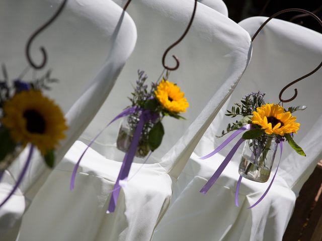 La boda de Jordi y Eliana en Orista, Barcelona 44