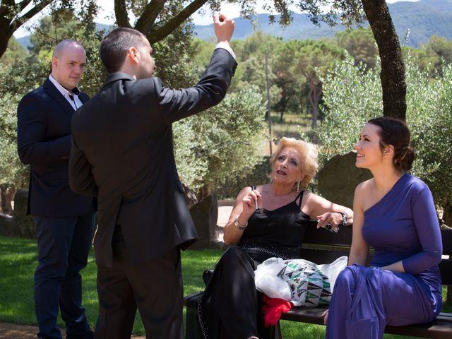 La boda de Jordi y Eliana en Orista, Barcelona 45