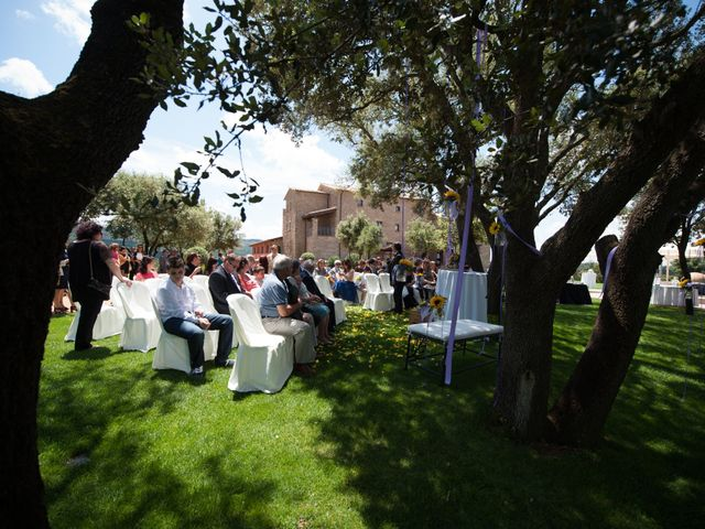 La boda de Jordi y Eliana en Orista, Barcelona 48
