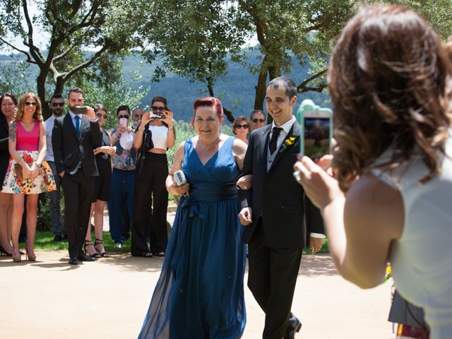 La boda de Jordi y Eliana en Orista, Barcelona 50