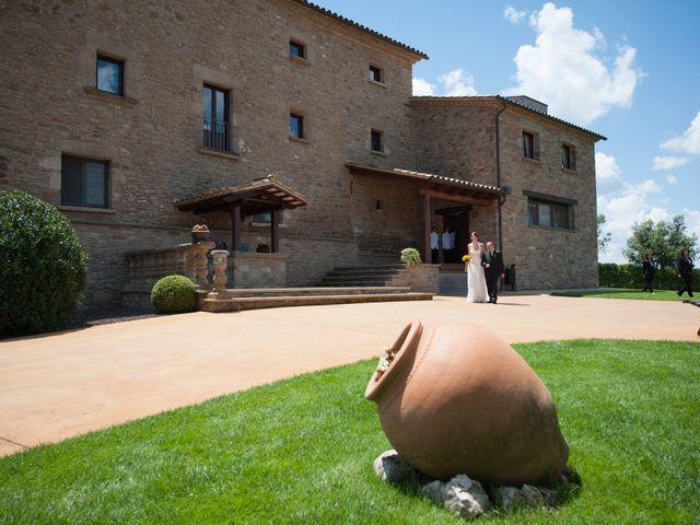 La boda de Jordi y Eliana en Orista, Barcelona 52