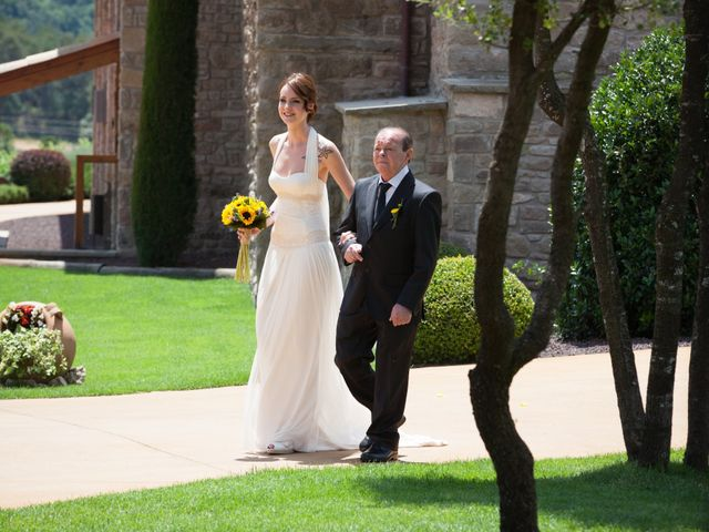 La boda de Jordi y Eliana en Orista, Barcelona 53