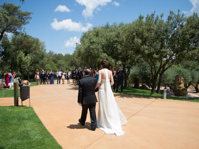 La boda de Jordi y Eliana en Orista, Barcelona 54