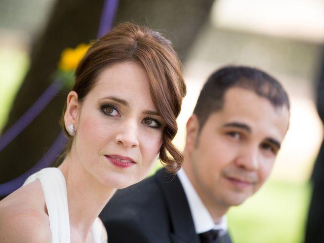 La boda de Jordi y Eliana en Orista, Barcelona 55