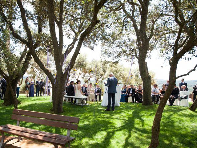 La boda de Jordi y Eliana en Orista, Barcelona 56