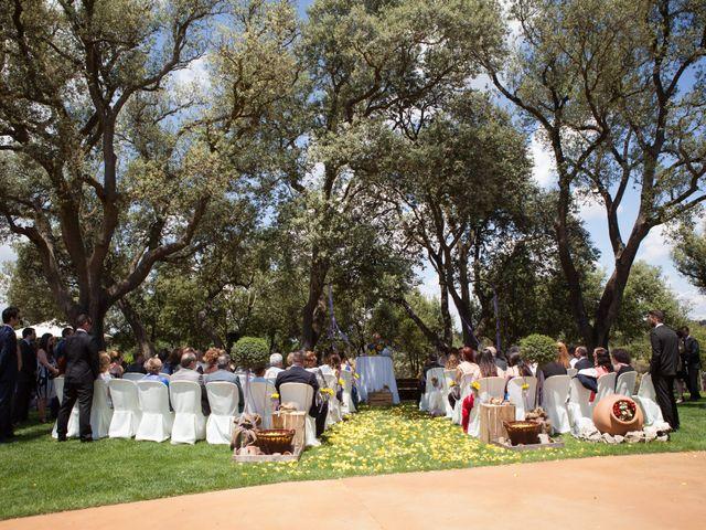 La boda de Jordi y Eliana en Orista, Barcelona 57
