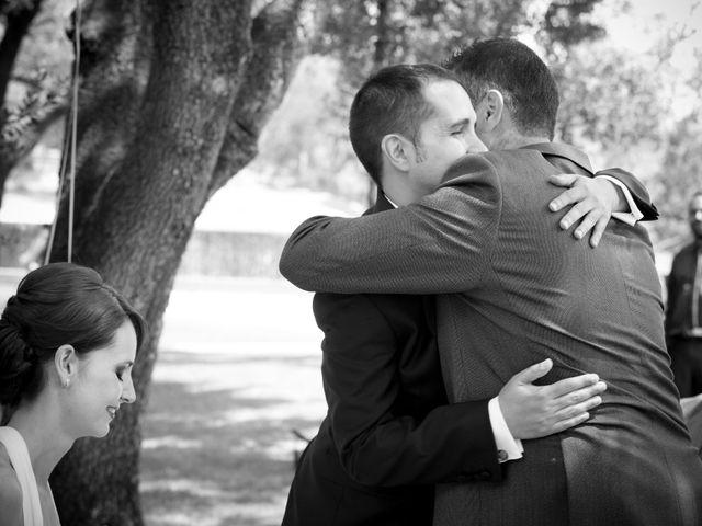 La boda de Jordi y Eliana en Orista, Barcelona 58