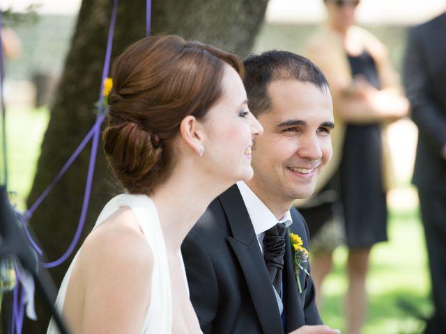 La boda de Jordi y Eliana en Orista, Barcelona 62