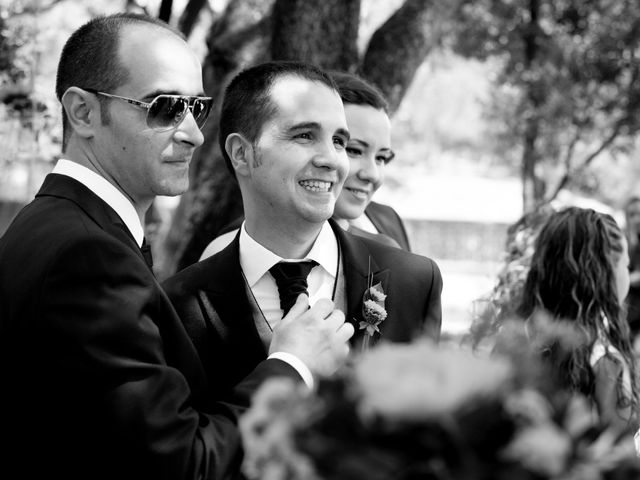 La boda de Jordi y Eliana en Orista, Barcelona 66