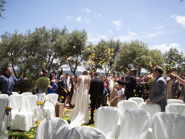 La boda de Jordi y Eliana en Orista, Barcelona 68