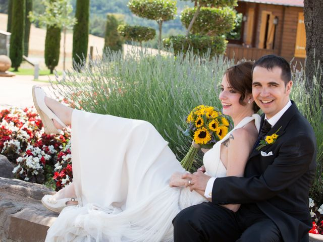 La boda de Jordi y Eliana en Orista, Barcelona 72