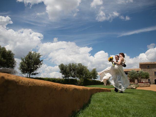 La boda de Jordi y Eliana en Orista, Barcelona 77