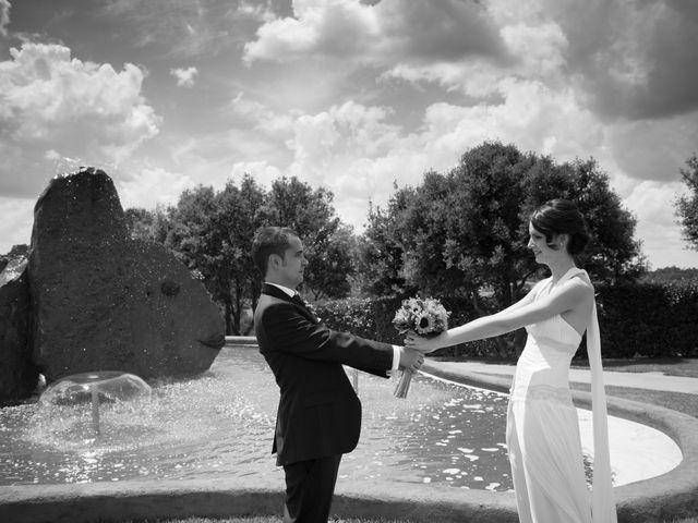 La boda de Jordi y Eliana en Orista, Barcelona 78