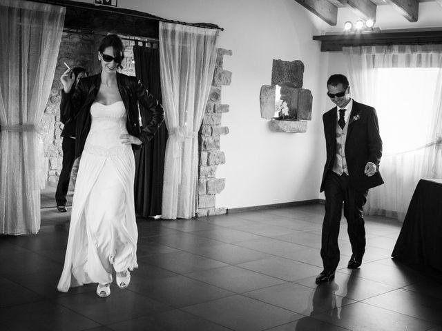 La boda de Jordi y Eliana en Orista, Barcelona 86