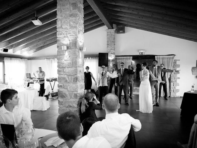 La boda de Jordi y Eliana en Orista, Barcelona 87