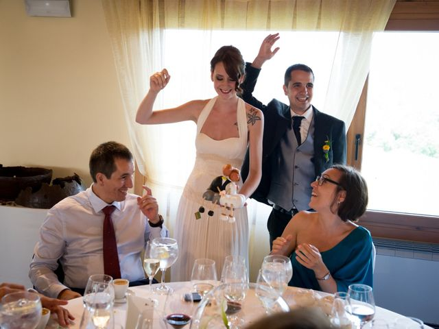 La boda de Jordi y Eliana en Orista, Barcelona 100