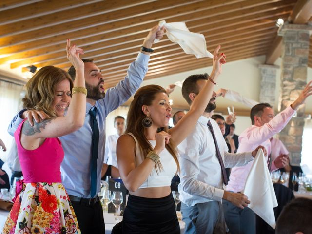 La boda de Jordi y Eliana en Orista, Barcelona 101