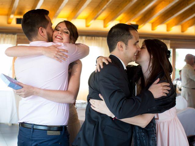 La boda de Jordi y Eliana en Orista, Barcelona 102