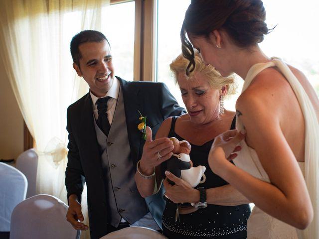 La boda de Jordi y Eliana en Orista, Barcelona 103