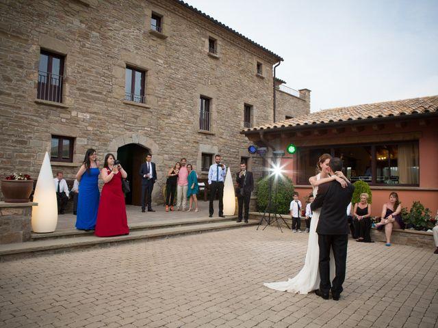 La boda de Jordi y Eliana en Orista, Barcelona 108