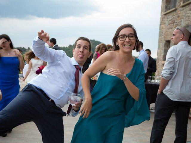 La boda de Jordi y Eliana en Orista, Barcelona 109