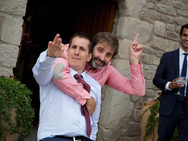 La boda de Jordi y Eliana en Orista, Barcelona 111