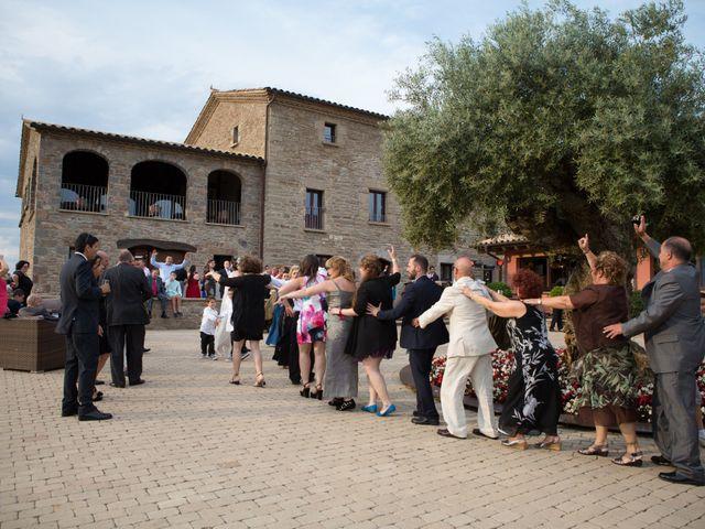 La boda de Jordi y Eliana en Orista, Barcelona 113