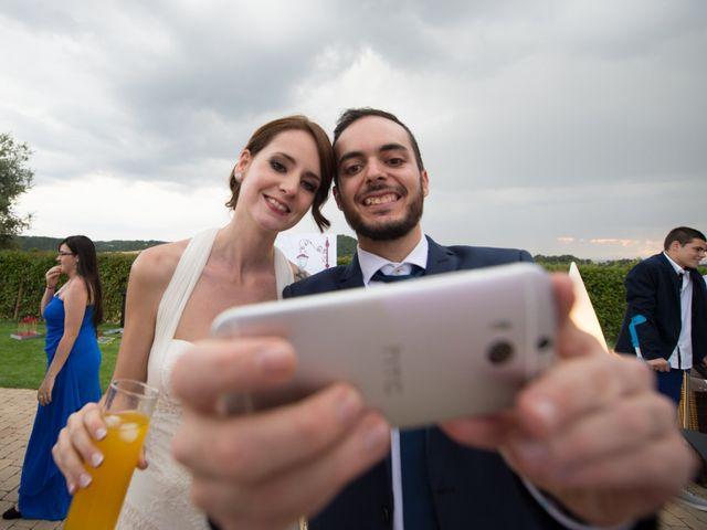 La boda de Jordi y Eliana en Orista, Barcelona 117