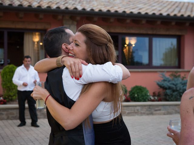 La boda de Jordi y Eliana en Orista, Barcelona 118