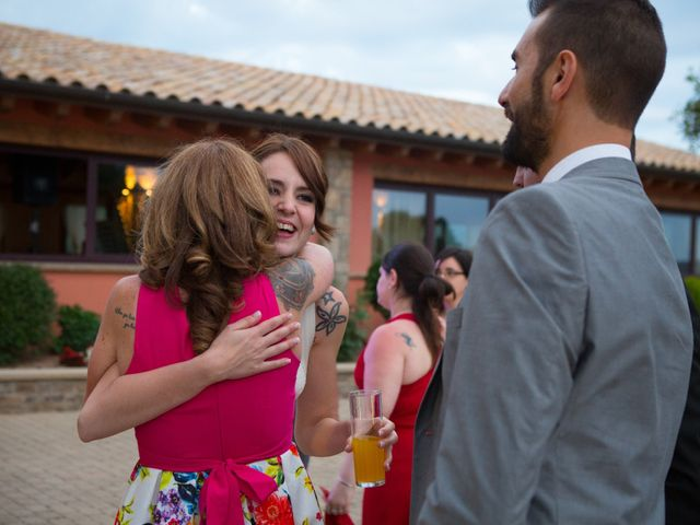 La boda de Jordi y Eliana en Orista, Barcelona 119