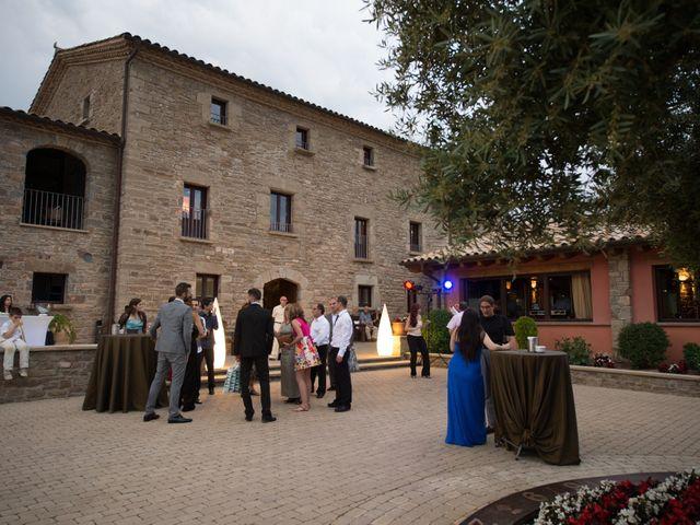 La boda de Jordi y Eliana en Orista, Barcelona 120