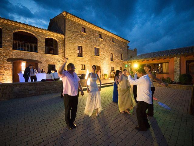 La boda de Jordi y Eliana en Orista, Barcelona 123