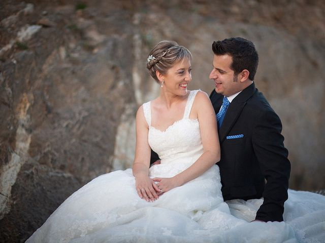 La boda de Mónica y Bruno