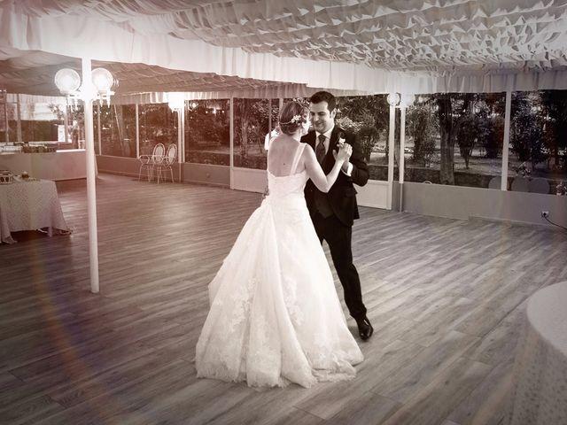 La boda de Bruno y Mónica en Santeles, Pontevedra 19