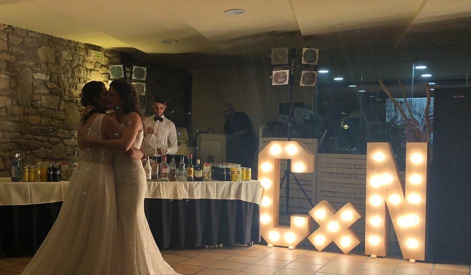La boda de Noe  y Cris en Terrassa, Barcelona