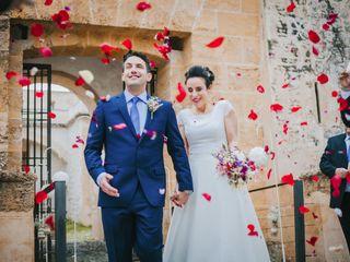 La boda de Lorena y Xosé
